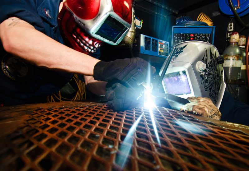 POSITION AVAILABLE – WELDER